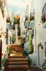 Motril, Spain
