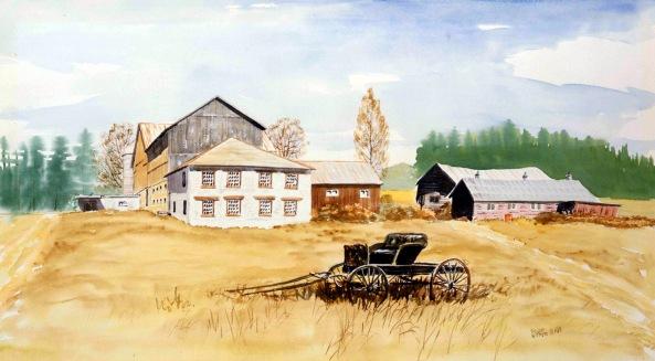 Roth Farm