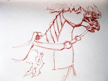 horse-costume-sketch